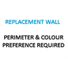 REPLACEMENT WALLS