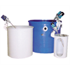 CHLORINE TANKS FOR LIQUID CHEMCIAL DISPENSING