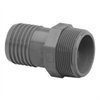 POLY INSERT FITTINGS