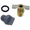 DRAIN PLUG (2 REQ.) FOR P130 AND PR 206-406 HEATERS BY RAYPAK