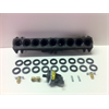 IN/OUT HEADER KIT, POLYMER FOR RP2100 (185 - 405) BY RAYPAK