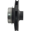 JACUZZI 1HP IMPELLER FOR CYGNET PUMPS