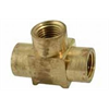 PENTAIR TEE 3/4 BRASS (NLA)