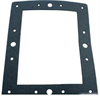 JACUZZI 2PK GASKETS FOR STANDARD THROAT OF DECKMATE SKIMMER