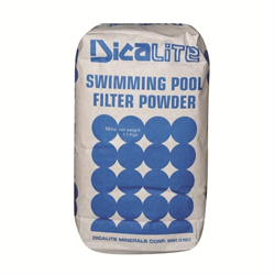 10lb BAG DIATOMACIOUS EARTH FOR D.E FILTERS