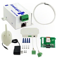 PENTAIR SCREENLOGIC INTERFACE & WIRELESS CONN. KIT BUNDLE (REPL. 520500 & 521964