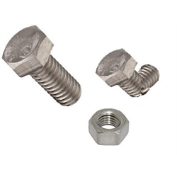 MIXED NUT AND BOLT PACK