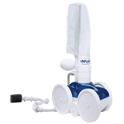 ZODIAC/POLARIS VAC-SWEEP 280 PRESSURE-SIDE CLEANER FOR I/G POOLS, BOOSTER REQ.