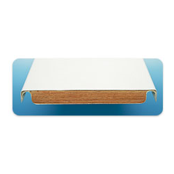 SR SMITH 8' FRONTIER IV RESIDENTIAL BOARD (RADIANT WHITE)
