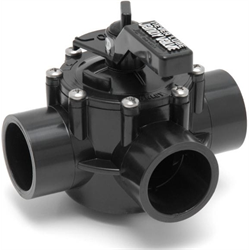 "ZODIAC (JANDY) 3-PORT NEVERLUBE VALVE, 1.5-2"" POS. SEAL"