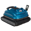 SCRUBBER DIRECT COMMAND ROBOTIC POOL CLEANER FOR IG POOLS. C/W REMOTE