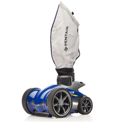 PENTAIR KREEPY KRAULY RACER POOL CLEANER - PRESSURE SIDE