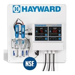 HAYWARD PH & ORP WATER CHEMISTRY CONTROLLER (FRESH WATER)