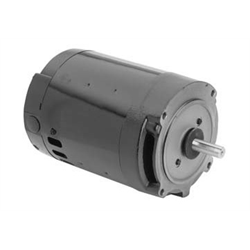 3/4HP C-FACE 56J FRAME 208-230/460V 3PH REPL. MOTOR