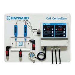 HAYWARD AUTOMATED CONTROLLER