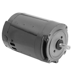 3HP C-FACE 56J FRAME 208-230/460V 3PH REPL. MOTOR