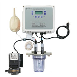 PENTAIR INTELLICHEM COMMERCIAL ONE PUMP SYSTEM