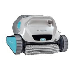 MAYTRONICS DOLPHIN ACTIVE 30 ROBOTIC POOL CLEANER W/ WI-FI AND SWIVEL CORD