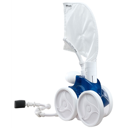 ZODIAC/POLARIS VAC-SWEEP 380 PRESSURE-SIDE CLEANER FOR I/G POOLS, BOOSTER REQ.