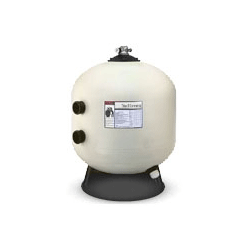 PENTAIR TRITON C FLT TR140C COMMERCIAL SAND FILTER,  SIDE MOUNT,W/O VALVE, ALM