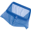 HEAVY DUTY PLASTIC LEAF RAKE, BLUE (12 PER CASE) (REPLACES LR65N)