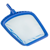 HEAVY DUTY PLASTIC LEAF SKIMMER, BLUE (12 PER CASE) (REPLACES LR66)