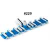 "PENTAIR (RAINBOW)  #229, 29"" PROVAC SERIES COMMERCIAL VAC HEAD"