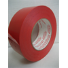 48mm X 55m RED POLYETHYLENE TAPE (24/cs)